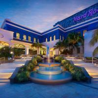 Hard Rock Hotel Riviera Maya- Heaven Section (Adults Only) All Inclusive, hotel en Puerto Aventuras