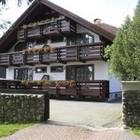Villa Tatry Stola, hotel in Vyšné Hágy