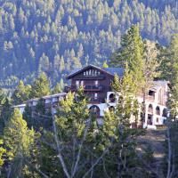 Radium Chalet, hotel em Radium Hot Springs