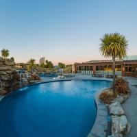 Oakridge Resort Lake Wanaka, hotel in Wanaka