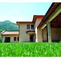 Winery Villa Yustina, hotel in Ustina