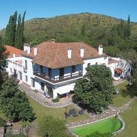 Hotel El Potrerillo de Larreta, отель в городе Альта-Грасия