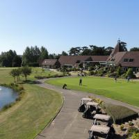 Ufford Park Hotel, Golf & Spa, hotel in Woodbridge