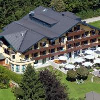 Hotel Aberseehof, Hotel in Sankt Gilgen