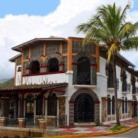 Hotel Las Orquideas San Ramon