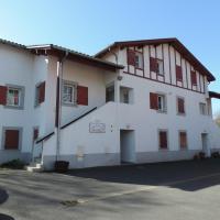 Katixa Apartment