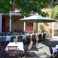 Hotel Agnesen-Hof, hotel in Barweiler