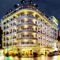 Huong Sen Hotel, מלון בהו צ'י מין סיטי