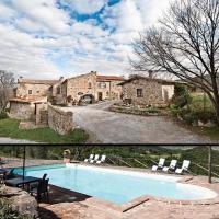 Agriturismo Grossola, hotell i Castiglione d'Orcia