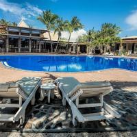 Cotton Bay Resort & Spa