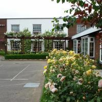 Oaklands Lodge Hotel, hotel in Saint Helier Jersey