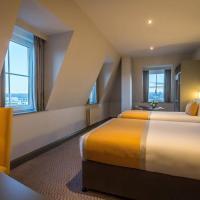 Maldron Hotel Shandon Cork City, hotel in Cork