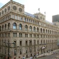 Britannia Hotel City Centre Manchester, отель в Манчестере