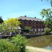 The Bridge Hotel, hotel in Chertsey