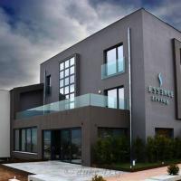 Essence Living Exclusive, hotel in zona Aeroporto di Ioannina - IOA, Ioannina