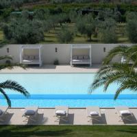 Relais Le Fornacelle, hotell i Castagneto Carducci