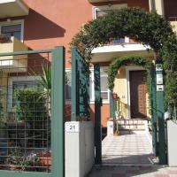 Sweet Sardinia Apartment, hotel in zona Aeroporto di Cagliari-Elmas - CAG, Elmas