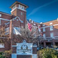 Hassayampa Inn, hotel in Prescott