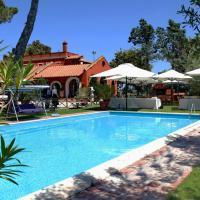 Parco delle Nazioni - Relax Grand Resort, hotel a Castel di Decima