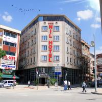 Nil Hotel