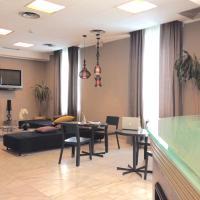 Hotel Ristorante Cervo Malpensa, hotel near Milan Malpensa Airport - MXP, Case Nuove