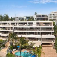 Costa Nova Holiday Apartments, hotel in Sunshine Beach
