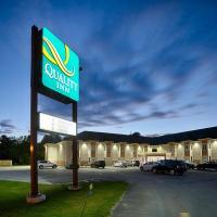 Quality Inn Southampton, hotel em Southampton