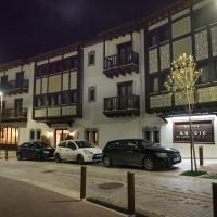 Anesis Hotel, ξενοδοχείο στο Καρπενήσι
