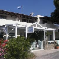 Villa Studios, hotel en Logaras