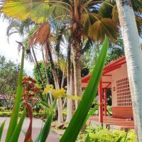 Finca Turistica El Renacer, hotel en Cumaral