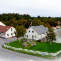Atlanten Turistsenter, hotell i Kristiansund