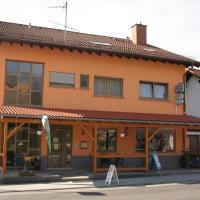 Hotel Michaela, Hotel in Ramstein-Miesenbach