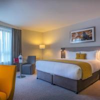Maldron Hotel Pearse Street, hotel v mestu Dublin