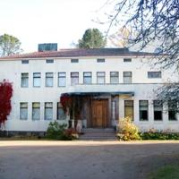 Villa Helleranta, hotelli Ulvilassa
