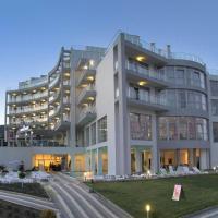 Хотел Лунна Пътека - All Inclusive, хотел в Свети Влас