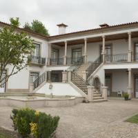 Casa do Fontão, hotel in Amarante
