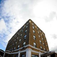 Landmark Inn, hotel in Marquette