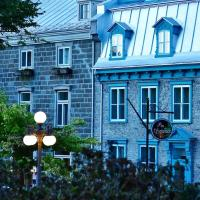 Hotel Manoir D'Auteuil, hotel in Quebec City