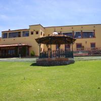 Mirador del Frayle, hotel en San Miguel de Allende