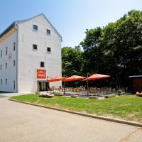 Hotel Zámecká Sýpka – hotel w mieście Blansko