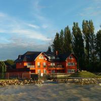 Rider Beach, hotel in Balatonszemes
