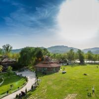 B&B Etno Village Sunčana Reka, отель в Бане-Ковиляче