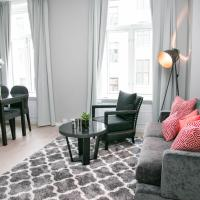 Frogner House Apartments - Odins Gate 10, hotel in Oslo
