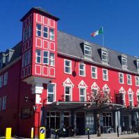 McSweeney Arms Hotel, hotel in Killarney