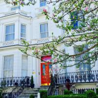 Blue Bells Hotel, hotel in Bayswater, London