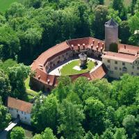 Hotel & Spa Wasserschloss Westerburg – hotel w mieście Westerburg
