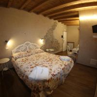 Locanda Vecchia Osteria, hotell i Varese