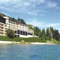 Alma Del Lago Suites & Spa, hotel in San Carlos de Bariloche