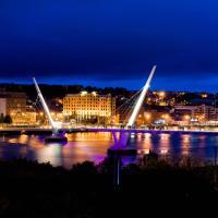 City Hotel, hotel v destinácii Derry Londonderry