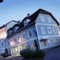 Landhotel Moshammer, hotel in Waidhofen an der Ybbs